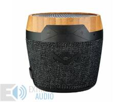 Marley Chant Mini EM-JA007-SB, hordozható bluetooth hangszóró, fekete