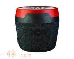Marley Chant Mini, Bluetooth hangszóró (EM-JA007-BK), fekete