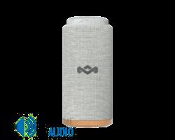 Marley No Bounds Sport EM-JA016 hordozható bluetooth hangszóró, szürke