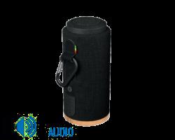 Marley No Bounds Sport EM-JA016 hordozható bluetooth hangszóró, fekete