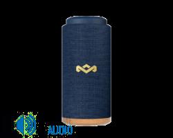 Marley No Bounds Sport EM-JA016 hordozható bluetooth hangszóró, kék