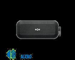 Marley No Bounds XL hordozható bluetooth hangszóró, fekete (EM-JA017)
