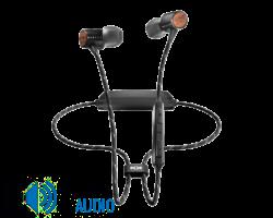 Marley Uplift 2 wireless fülhallgató, fekete (EM-JE103-SB)