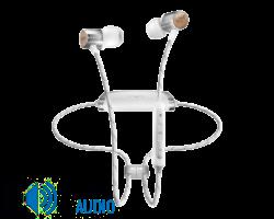 Marley Uplift 2 wireless fülhallgató, ezüst (EM-JE103-SV)