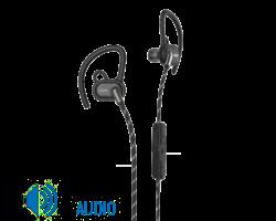 Marley (EM-FE063-BK) Uprise wireless fülhallgató, fekete (Bemutató darab)