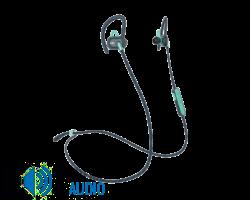 Marley (EM-FE063-TE) Uprise wireless fülhallgató, türkiz