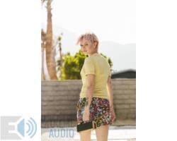 Marley Riddim BT EM-JA012 hordozható bluetooth hangszóró signature, fekete