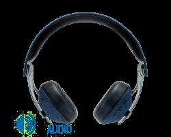 Marley EM-JH111-DM Rise On-Ear BT fejhallgató denim