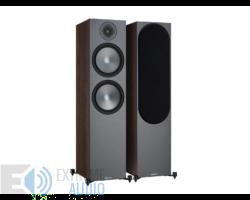 Monitor Audio Bronze 500 (6G) frontsugárzó pár, dió