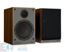 Monitor Audio Monitor 100 (4G) hangfalpár, dió (Bemutató darab)