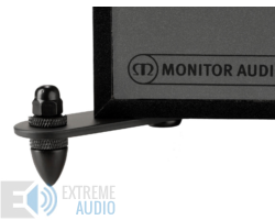Monitor Audio Monitor 300 (4G) frontsugárzó pár, dió