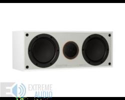 Yamaha RX-V4A + Monitor Audio Monitor 300 (4G) 5.0 házimozi szett, fehér