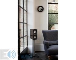Monitor Audio Studio polcsugárzó, fekete (Bemutató darab)