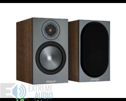 Yamaha R-N402 fekete + Monitor Audio Bronze 100 dió sztereó szett