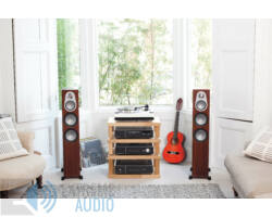 Monitor Audio Silver 300 5.0 hangfalszett, natúr tölgy