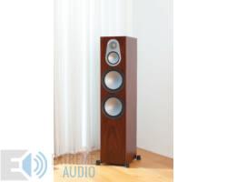 Monitor Audio Silver 500 frontsugárzó, dió