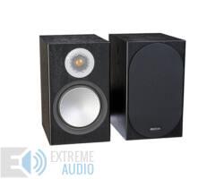 Monitor Audio Silver 100 polcsugárzó, fekete