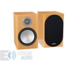 Monitor Audio Silver 100 polcsugárzó, világos barna