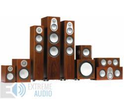 Monitor Audio Silver 300 5.1 hangfalszett, zongoralakk fekete