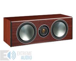 Monitor Audio Bronze Center hangfal rózsafa
