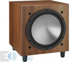 Monitor Audio Bronze W-10 mélysugárzó dióbarna