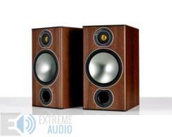 Monitor Audio Bronze 2 polcsugárzó pár, dió