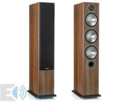 Monitor Audio Bronze 6 frontsugárzó pár, dió