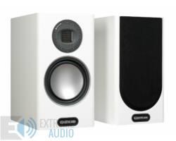 Monitor Audio Gold 100 (5G) polcsugárzó, zongoralakk fehér