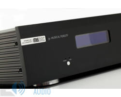 Musical Fidelity M6DAC DAC, fekete