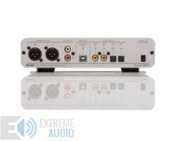 Musical Fidelity MX-DAC DAC, ezüst