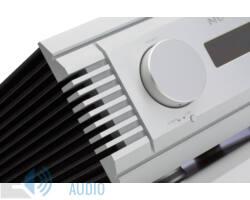 Musical Fidelity Nu-Vista 800 erősítő, ezüst