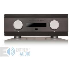 Musical Fidelity Nu-Vista 800 erősítő, fekete