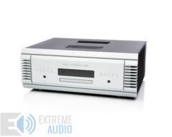 Musical Fidelity Nu-Vista CD lejátszó + DAC, ezüst