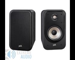 Polk Audio Signature S20E polcsugárzó, fekete