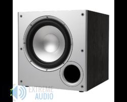DENON AVR-X1600 +  PolkAudio 5.1 (T50+T15+T30+PSW10E) Házimozi szett, fekete