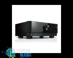 Yamaha RX-V4A + Jamo S 809 HCS 5.0 házimozi szett, fekete