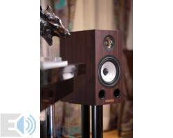 Triangle Esprit Antal+Heyda+Voce 5.0 hangfalszett, zongoralakk fehér (Bemutató darab)