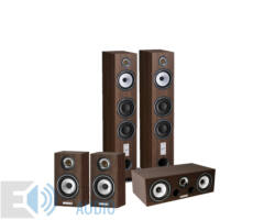 Triangle Esprit Antal+Heyda+Voce 5.0 hangfalszett, dió