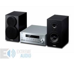 Yamaha MCR-N470D MusicCast Mikro Hi-Fi rendszer + 2db WX-010 zóna lejátszó fehér