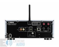 Yamaha MCR-N470D MusicCast Mikro Hi-Fi rendszer