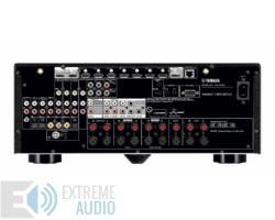 Yamaha RX-A1080 7.2 házimozi erősítő, fekete