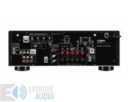 Yamaha RX-V485 5.1 házimozi erősítő, titán