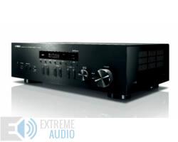 Yamaha R-N402D + Klipsch RP-150