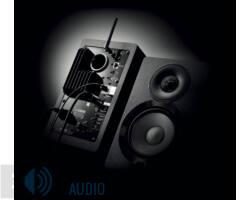 Yamaha NX-N500 hálózati aktív hangsugárzó szett Bolti bemutató darab