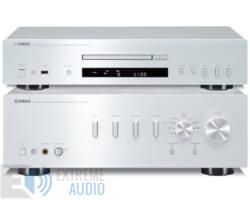 Yamaha A-S701 - CD-S700 Sztereó szett, ezüst