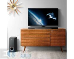 Yamaha YAS-207 DTS Virtual:X soundbar