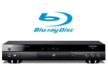 Blu-ray lejátszók