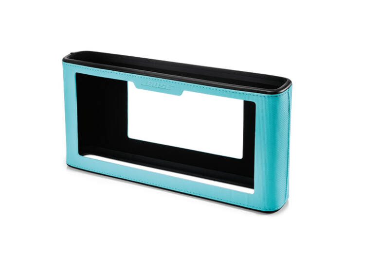 Bose SoundLink III tok kék