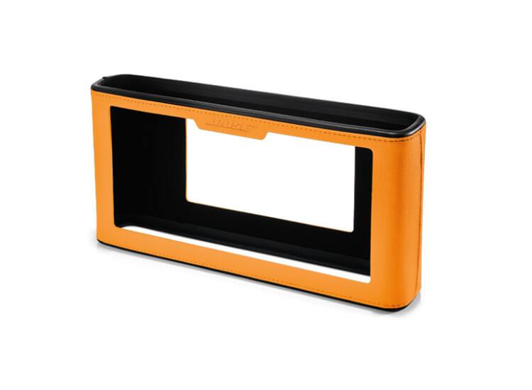 Bose SoundLink III tok narancs