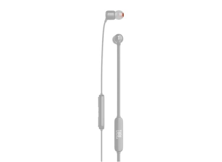 JBL T110BT fülhallgató, szürke